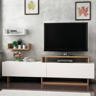Mobile per TV L 180 x H 48 x P 30 cm