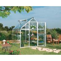 Serra da giardino VERDEMAX Doritis Maxy L 248 x H 209 x P 185 cm