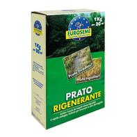 Seme per prato EUROSEME Rigenerante 1 kg