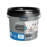 Pittura murale 275199G500001 LUXENS 4 L bianco