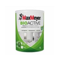 Pittura murale  antimuffa Bioactive MaxMeyer 1 L bianco