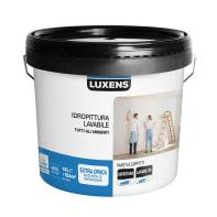 Pittura murale 275197L580001 LUXENS 14 L bianco