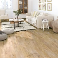 Pavimento laminato Ashton Sp 8 mm marrone