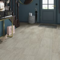 Pavimento pvc flottante clic+ Jaraoso Sp 4.2 mm beige grigio / argento