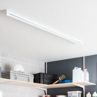 Tubo LED T8 2400 LM bianco luce naturale L 150 cm