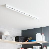 Tubo LED T8 1700 LM bianco luce calda L 120 cm