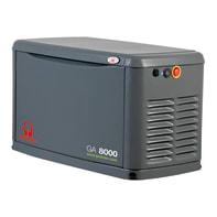 Generatore di corrente PRAMAC GA 8000 7000 W