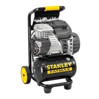 Compressore silenziato STANLEY FATMAX 1.5 hp 8 bar 10 L