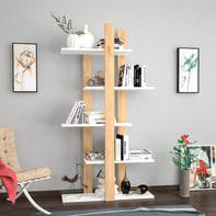 Libreria Denbi L 80 x P 20 x H 150 cm