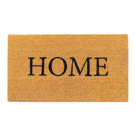 Zerbino Jolly Coir Home in cocco beige