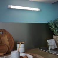 Reglette Vilni LED integrato 40 cm 6W 600LM IP20 Inspire