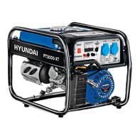 Generatore di corrente HYUNDAI H 65118 AE 3000 W