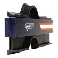 Strumento per la posa delle piastrelle in diagonale SMARTOOL L 28 cm
