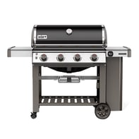 Barbecue a gas WEBER Genesis II E-410 GBS 4 bruciatori