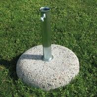Base per ombrellone Vipiteno Ø 52 mm
