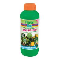 Insetticida fungicida FLORTIS olio di lino 1000 ml