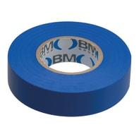Nastro isolante BM 19 x 25000 mm x sp 0,15 mm blu