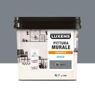 Pittura murale LUXENS 1 L grigio paris 3