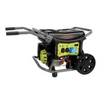 Generatore di corrente PRAMAC WX 7000 6100 W