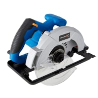 Sega circolare DEXTER 1300CIS2-185.5 1300 W Ø 185 mm