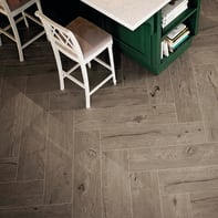 Piastrella Fable Grey 22.5 x 90 cm sp. 8 mm PEI 4/5 grigio
