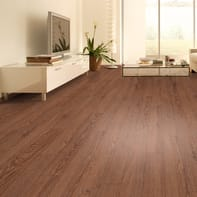 Pavimento laminato Rocca oak Sp 10 mm rosso