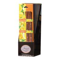 Incenso essenza fragranze assortite H 20 cm