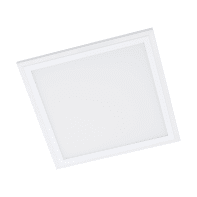 Pannello led Salobrena Connect 30x30 cm rgb + bianco, 2000LmLM EGLO