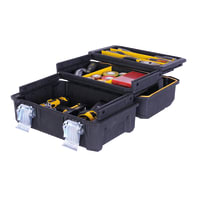 Cassetta attrezzi STANLEY FATMAX L 45.7 x H 23.6 cm, profondità 45.7 mm