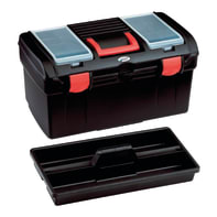 Cassetta attrezzi L 51.4 x H 26 cm, profondità 280 mm