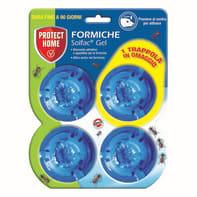 Insetticida gel per formiche PROTECT HOME Solfac