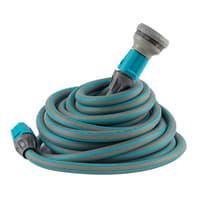 Tubo di irrigazione equipaggiato estensibile IDROEASY it's MAGIC L 20 m