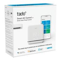 Termostato intelligente e connesso TADO INT 151 bianco