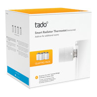 Kit termostatico TADO Ø 2""