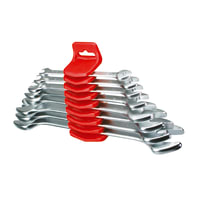 Set di chiavi piatte 8 pezzi