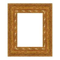 Cornice Rovy oro per foto da 18x24 cm