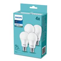 Lampadina Smart lighting LED bianco freddo E27 10W = 1055LM (equiv 75W) 200° PHILIPS