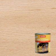 Vernice per legno da esterno liquido SYNTILOR 1 L incolore lucido
