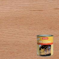 Vernice per legno da esterno liquido SYNTILOR 1 L rovere lucido