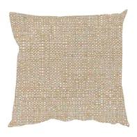 Fodera per cuscino TERRENAS beige 60x60 cm