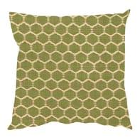 Fodera per cuscino NIDOAPE verde 60x60 cm