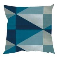 Fodera per cuscino GABRY azzurro 40x40 cm