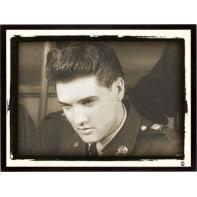 Stampa incorniciata Us ARMY 1960 30.7x40.7 cm