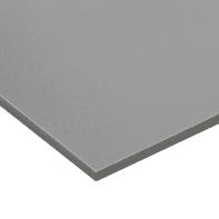 Lastra Crepla gomma eva grigio 50 cm x 100 cm, Sp 10 mm