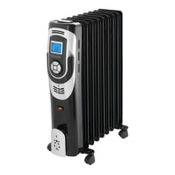 Radiatore ad olio OLIMPIA SPLENDID Caldorad 9 Digital 2000 W