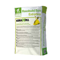 Rasante in pasta KERAKOLL Rasobuild Extrafino 20 kg