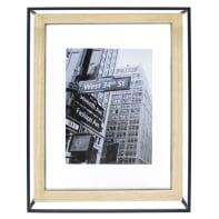Cornice INSPIRE Facto rovere per foto da 13x18 cm