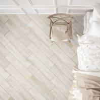 Piastrella Classic White 15 x 60 cm sp. 8.5 mm PEI 4/5 bianco