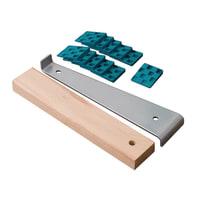 Kit di installazione per parquet e laminati WOLFCRAFT