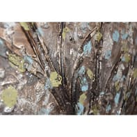 Dipinto originale Tree 80x40 cm